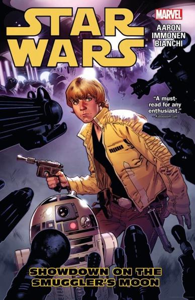 Star Wars Vol 2 by Jason Aaron