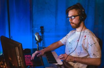 Home Studio soundproof